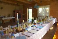 Sodyba šventėms Druskininkuose